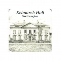Coaster - Kelmarsh Main Hall