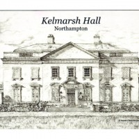 Placemat - Kelmarsh Main Hall