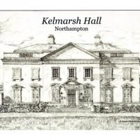 Placemat - Kelmarsh Main Hall