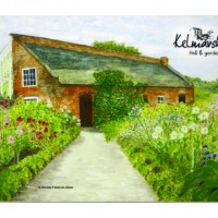 Placemat - Potting Shed