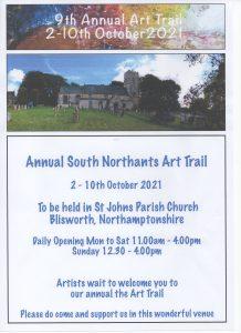 Annual South Northants Art Trail